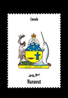 buy nunavut flag