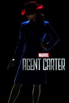 Marvel's Agent Carter (Série) AC-AV-FI (2015) 42 Min  Titulo Original: Marvel's Agent Carter Gênero: Ação – Aventura – Ficção Científica Ano de Lançamento: 2015 Duração: 42 Min por episódio 1ª Temporada 2015 (8 Episódios) – Baixei Todos - Assisti 1 Episódios 08/2016 2ª Temporada 2016 (10 Episódios) – Baixei 0 - Assisti 0 Episódios MN 8/10 (No Pin it)