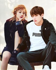 Just like you #vrene #vrenecouple #bangvelvet #btsvelvet #irene #kimtaehyung #redvelvet #bts Music Awards 2014, Seoul Music Awards, Bae, Irene Kim, Kpop Couples, Ulzzang Couple, Sooyoung, Korean Men, Kpop Groups