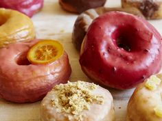 Dough | Best Donut Shops in the US | Everywhere