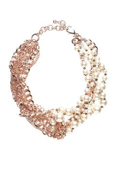 How to wear pearls - the new way gallery - Vogue Australia