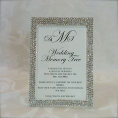 Custom Wedding Card Box Sign Reception Card Box by WrapsodyandInk