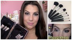 ELF Studio Luxe Brush Collection Review