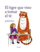 el tigre que vino a tomar el te-judith kerr-9788484647393