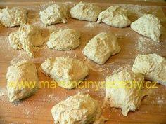 Bezlepkové housky Gluten Free Recipes, Bread, Cheese, Glutenfree, Food, Gluten Free, Brot, Essen, Sin Gluten