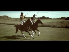 Barnbougle Polo, Tasmania - YouTube