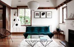 Top Ten Australian Homes of 2015 · Adriana Hanna and Arthur Gouvousis