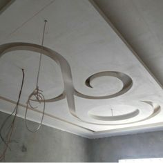 Pop Design work Plaster Ceiling Design, Ceiling Design Living Room, False Ceiling Bedroom, Tv Wall Design, False Ceiling Design, Pop Design, Ceiling Decor, Living Room Designs, Ceiling Lights