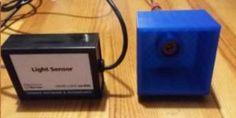 Het zelf realiseren van een Vernier lichtsensorhouder via 3D tekenen en printen.  1) Teken de sensorhouder door gebruik te maken van de tutorial of breng verbeteringen aan door het ontwerp aan te passen.  2) print de sensorhouder, als je stap …