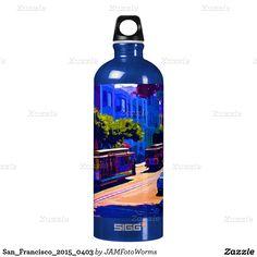 San_Francisco_2015_0403 SIGG Traveler 1.0L Water Bottle