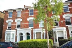 Flats & Houses For Sale in Finsbury Park - Find properties with Rightmove - the UK's largest selection of properties. Property For Rent, Find Property, Removal Companies, Finsbury Park, London House, North London, House Prices, Grid, Filters