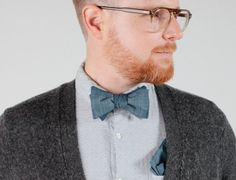 Blue Ombre Bow Tie from Zelma Rose for $65.00 Boy Gifts, Gifts For Boys, Renegade Craft Fair, Blue Ombre, Craft Fairs, Bows, Tie, Arches, Bowties