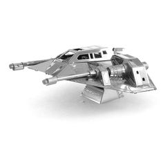Collectible Star Wars Lucas Film 3D Metal Puzzle (#PZ01) - SHOPologee