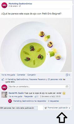 Estrategias de Marketing en Redes Sociales para Restaurantes