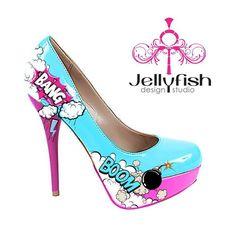 Geek Fashion: High Heels | GeekNation