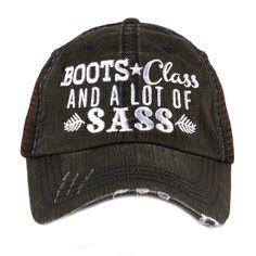 0daa9ce6 #Wholesale Women's Katydid #BootsClass #Trucker Hats only $10.00 at  www.shopforbags.