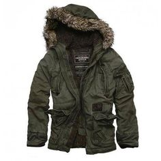 awesome Relwen military parka | My Style | Pinterest | Military ...