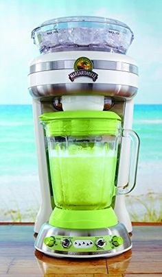 How to Make Slushies at Home With Home Margaritaville Blender