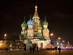 Russian fantasy