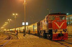 Sapa Trains