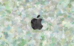 60 Most Beautiful Apple (Mac OS X Leopard) Wallpapers