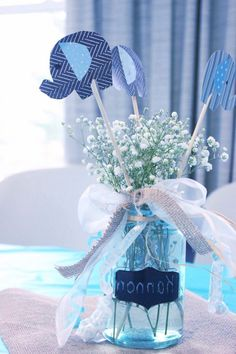 best-20-baby-shower-centerpieces-boy-ideas-on-pinterest-baby-for-centerpieces-for-a-boy-baby-shower.jpg 1,024×1,537 pixels