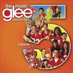 Glee Cast - Glee: The Music Volume 5, Grey
