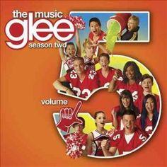 Glee Cast - Glee: The Music Volume 5, Grey