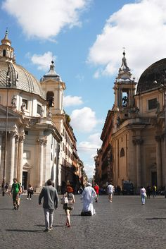 Rome, sweet Rome: A guide to the eternal city   Freckle & Fair