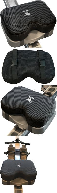 Rowing Machines 28060: Rowing Machine Seat Cushion (Model B) That Perfectly Fits Concept 2 With Thicker -> BUY IT NOW ONLY: $45.78 on eBay!