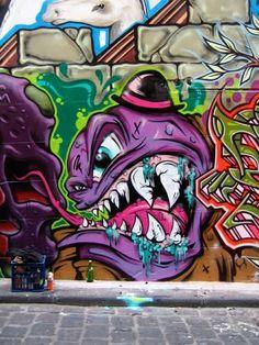 Meggs   The ARTCHIVAL Graffiti / street art , Urban art .. lets just call it ART.. https://www.etsy.com/shop/urbanNYCdesigns?ref=hdr_shop_menu