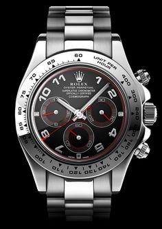 VrayWorld - Rolex Daytona Amazing Watches, Beautiful Watches, Cool Watches,  Elegant Watches, 15580f28c2e9