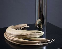 Freaking me out. Anamorphic Sculptures by Jonty Hurwitz