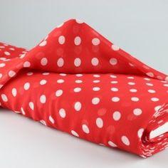 Chiffon dot 8 Chiffon, Dots, Shopping, Silk Fabric, Stitches, Sheer Chiffon