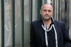 A chat with National Book Award winner Colum McCann, in Houston Nov. 18 - Houston Chronicle (blog)