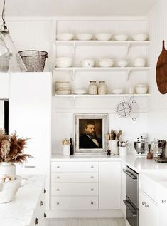 Keukentrends. Voor meer keukens en gratis keukenbrochures kijk ook eens op http://www.wonenonline.nl/keukens/