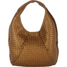 Bottega Veneta Intrecciato Cervo Simple Hobo at Barneys.com ecf1ddd788