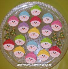 Christmas cookies — Cookies!