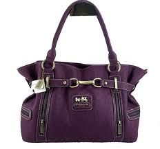 Pretty Coach bag