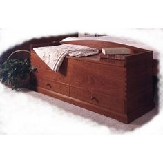 Cedar Chest Plans For Building Your Own