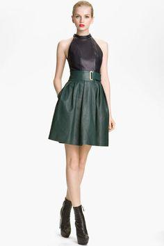Bring 'Em Back: Super-Sexy Halter Dresses