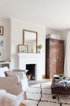 Space-Maximizing Secrets: Making the Most of Dressers & Credenzas