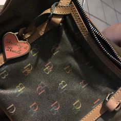 Dooney & Bourke Purse Used a few times, Make an offer :) Dooney & Bourke Bags Mini Bags
