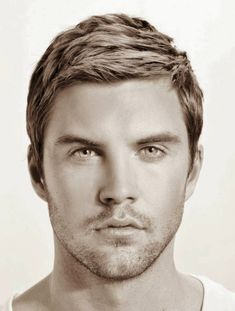 Image for 680 Cool & Funky Men Hairstyles
