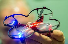 toy drones - On our website you can find a big amount of toy drone reviews.