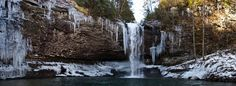 This is the epic waterfall in Georgia that you need to visit ASAP.