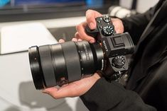 Sony Alpha A9 Review - The Best DSLR Camera?!