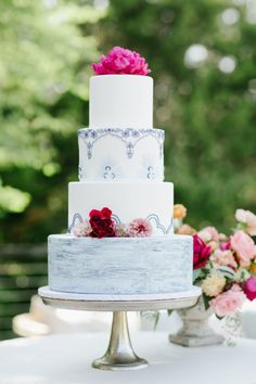 The 920 Best Wedding Cakes Images On Pinterest In 2018
