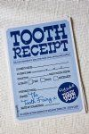 Secret Tooth Fairy Business - Belles Familles