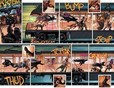 Best Shots Review: MIDNIGHTER & APOLLO #1 'A Strong Debut' (9/10)